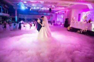 Ciężki dym Taniec w chmurach NysA q